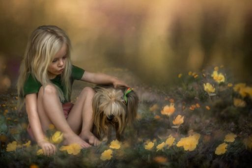 Unconditional love - Charlaine Gerber